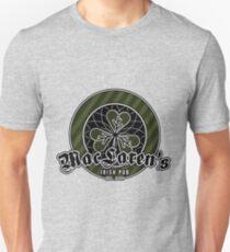 Maclaren's pub - How I met your mother Unisex T-Shirt