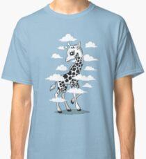 Wandering Giraffe Classic T-Shirt