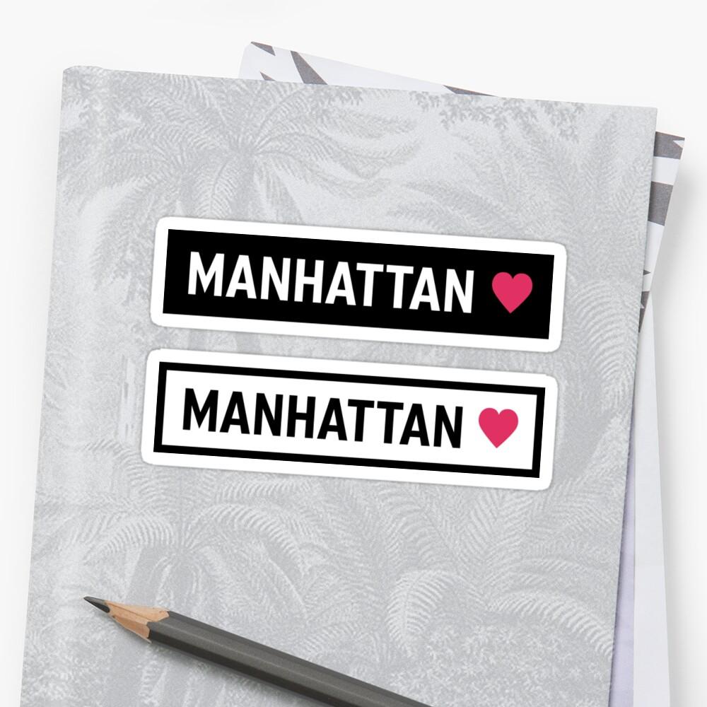 Manhattan by alison4