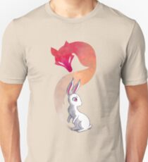 Rabbit and a Fox T-Shirt