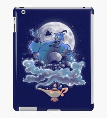 Moonlight Genie iPad Case/Skin
