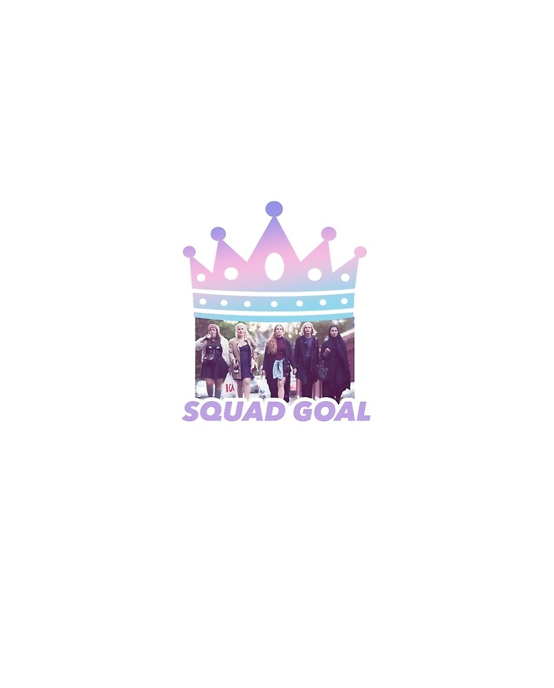 SKAM - Squad Goal by paintcake