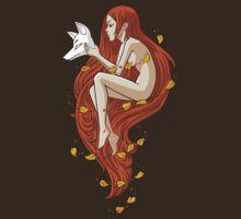 Kitsune | Women's T-Shirt