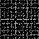 Enter The Maze by Printpix