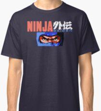 Ninja Gaiden (NES) Classic T-Shirt