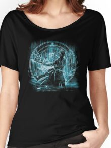 philosophal storm - edward Women's Relaxed Fit T-Shirt