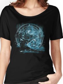 philosophal storm -alfons Women's Relaxed Fit T-Shirt