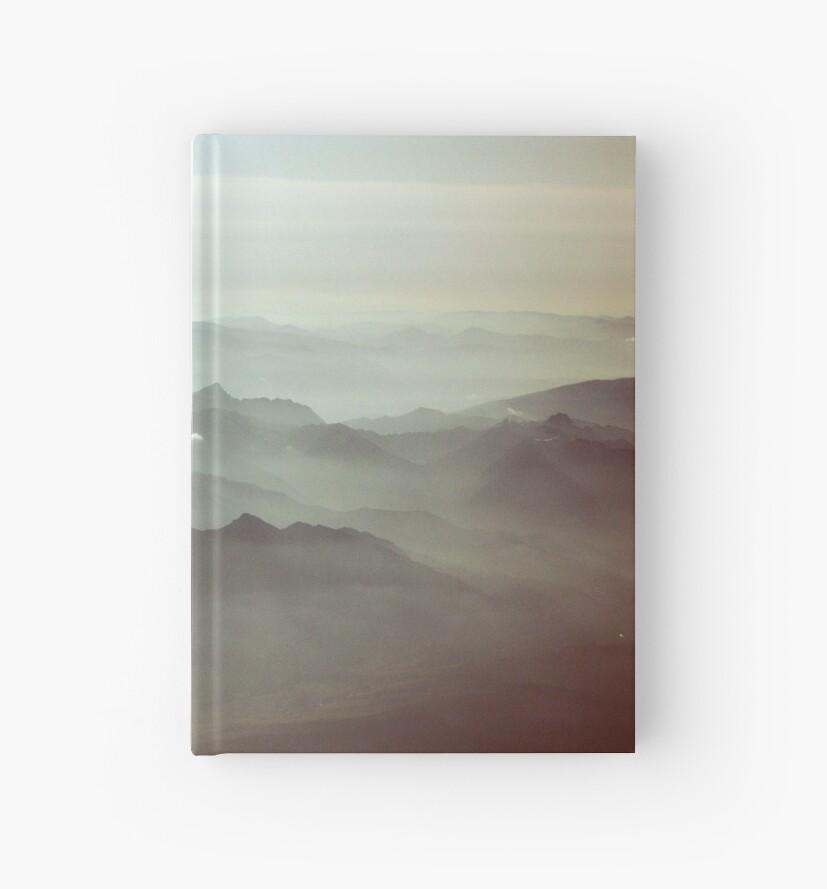 Take me to the mountains by Monika Malinowska