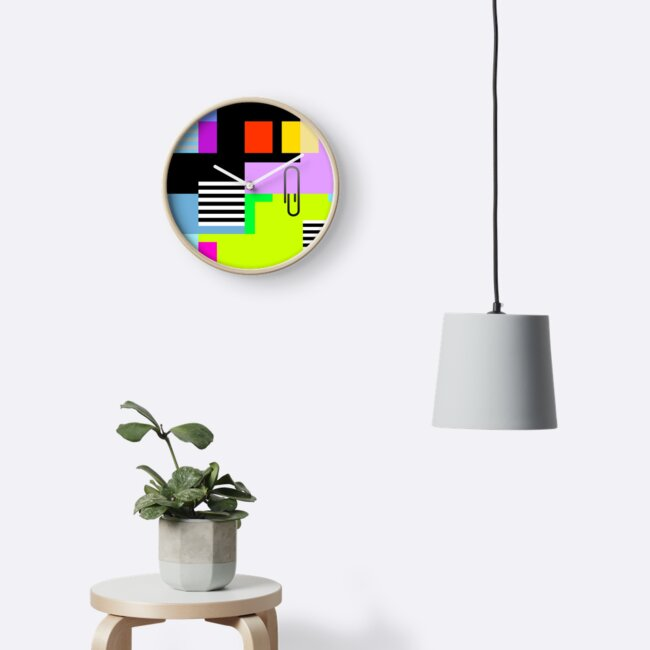 Tidy Office Abstract by VisionZone