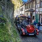 ..fall in Germany ...#5.. mountain express by John44