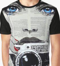 FOTOGRAFIA Graphic T-Shirt