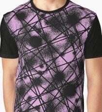 Web Of Lies Graphic T-Shirt
