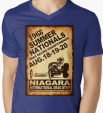 Niagara Summer Nationals T-Shirt