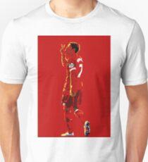 Luis Suarez 2013 Unisex T-Shirt