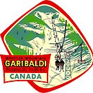 Whistler Mountain Garibaldi Provincial Park BC by hilda74
