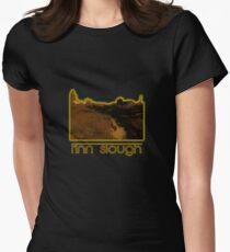 Sunset at Finn Slough  T-Shirt