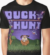 Hunt Duck Graphic T-Shirt