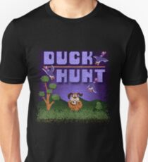 Hunt Duck Unisex T-Shirt