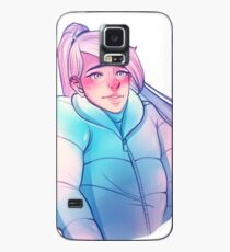 Wrap up Case/Skin for Samsung Galaxy