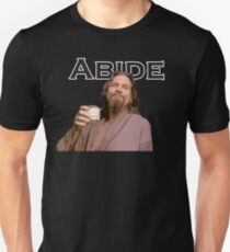The Dude Shirt Unisex T-Shirt