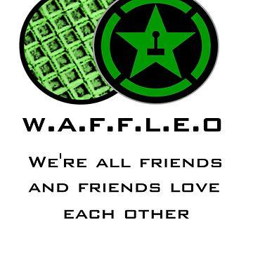 W.A.F.F.L.E.O. by TMurney