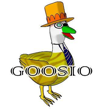 Goosio by maplehouse