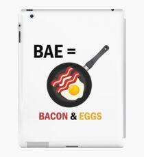 Bacon & Eggs iPad Case/Skin