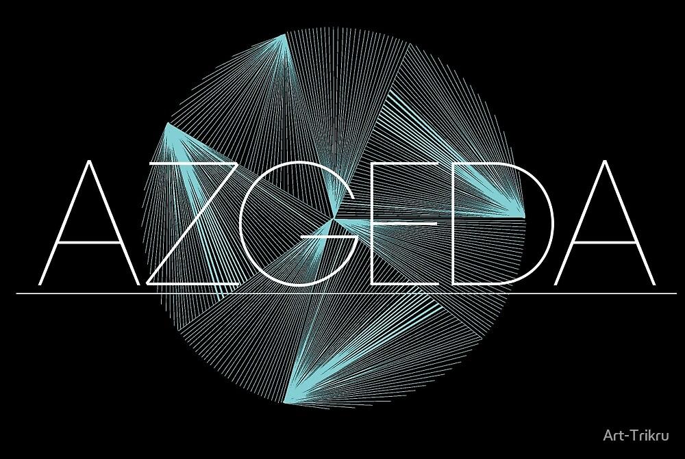 AZGEDA by Art-Trikru