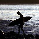 The Surfer by STEPHANIE STENGEL | STELONATURE PHOTOGRAPHY