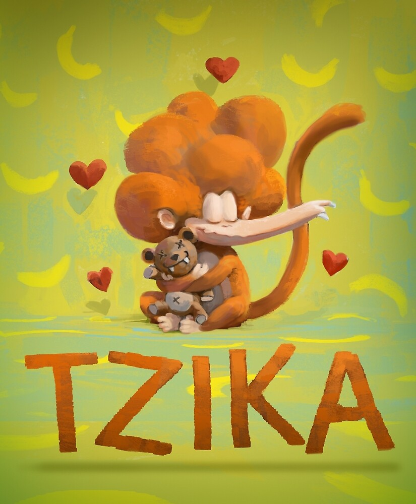 Tzika Love by tzika