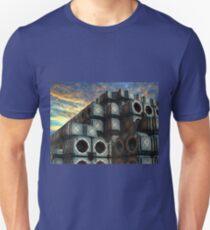 Modular Unisex T-Shirt