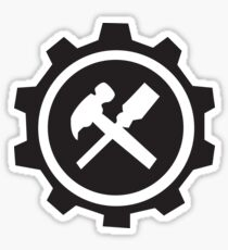 tools Sticker