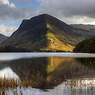 Fleetwith Pike by Jamie  Green