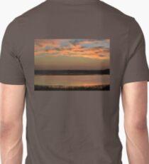 Stone Harbor Point Sunset T-Shirt