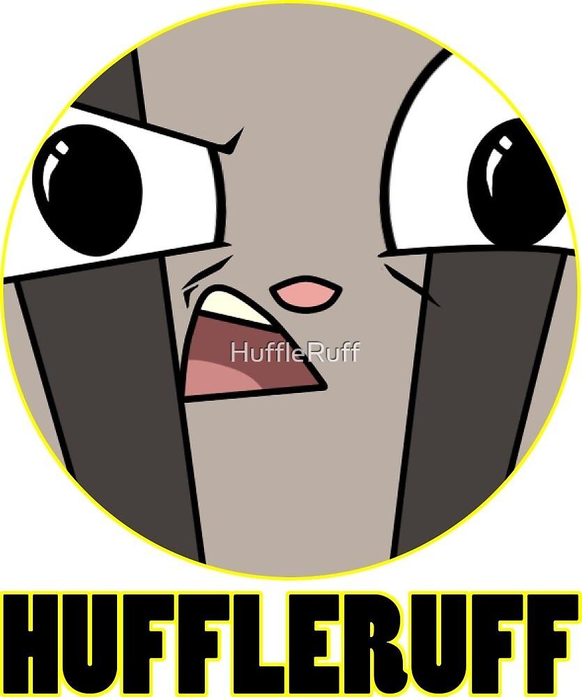 HuffleRuff by HuffleRuff