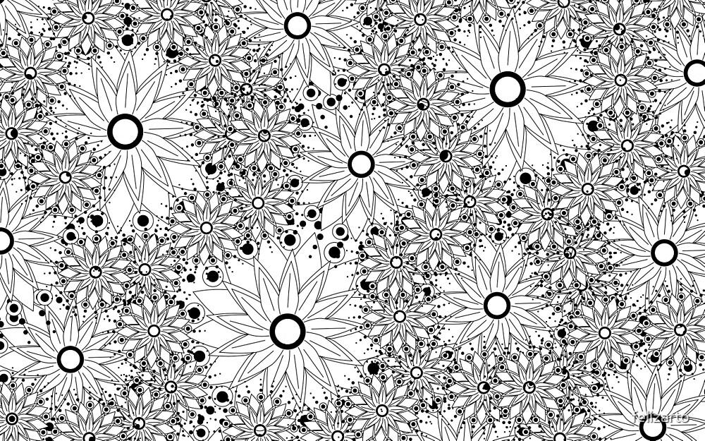 Just a Pattern by felizart