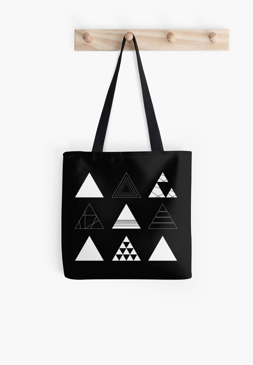 Triangles by SienE