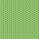 Shamrock Pattern by imaginarystory