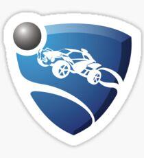 Rocket League Logo Sticker Sticker