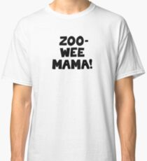 Zoo Wee Mama Diary of a Wimpy Kid Classic T-Shirt