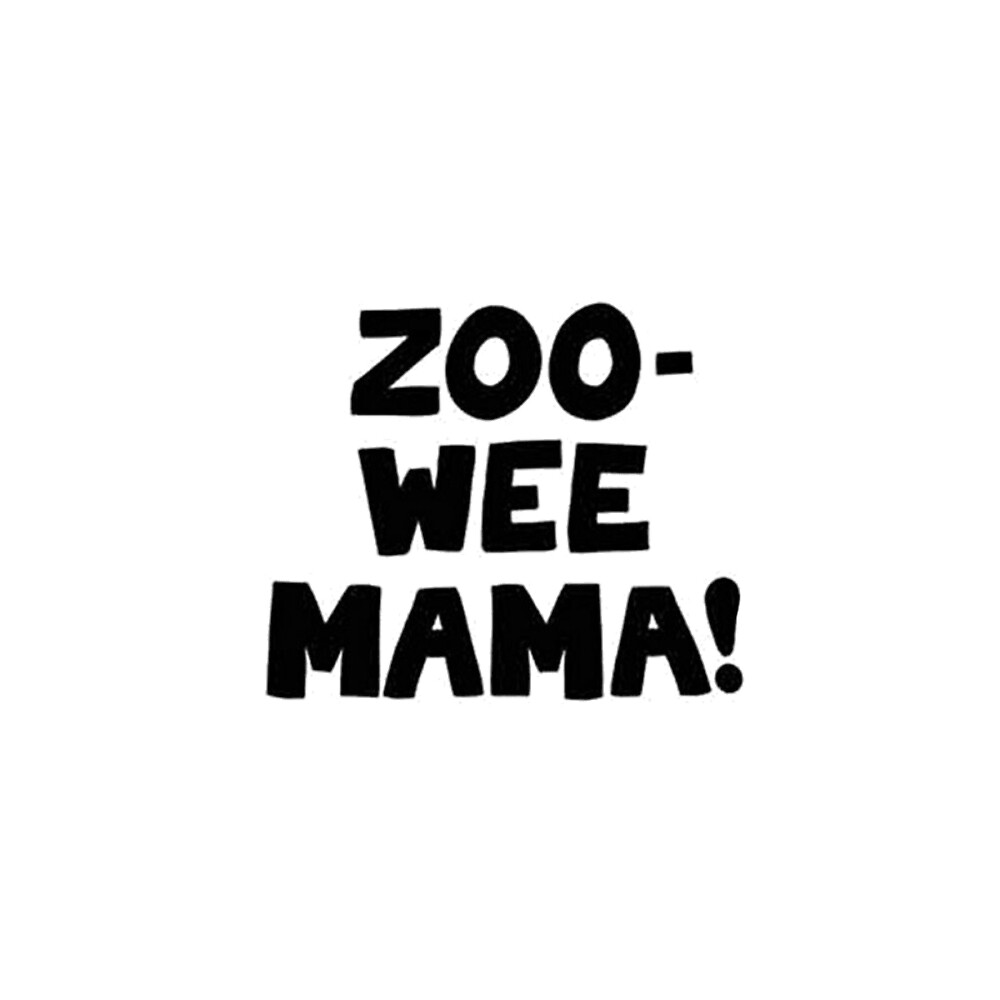 Zoo Wee Mama Diary of a Wimpy Kid by B3McKay
