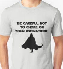 Asperations T-Shirt