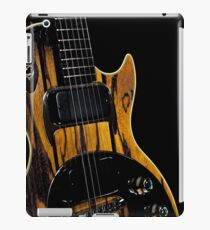Gibson Guitar iPad Case/Skin