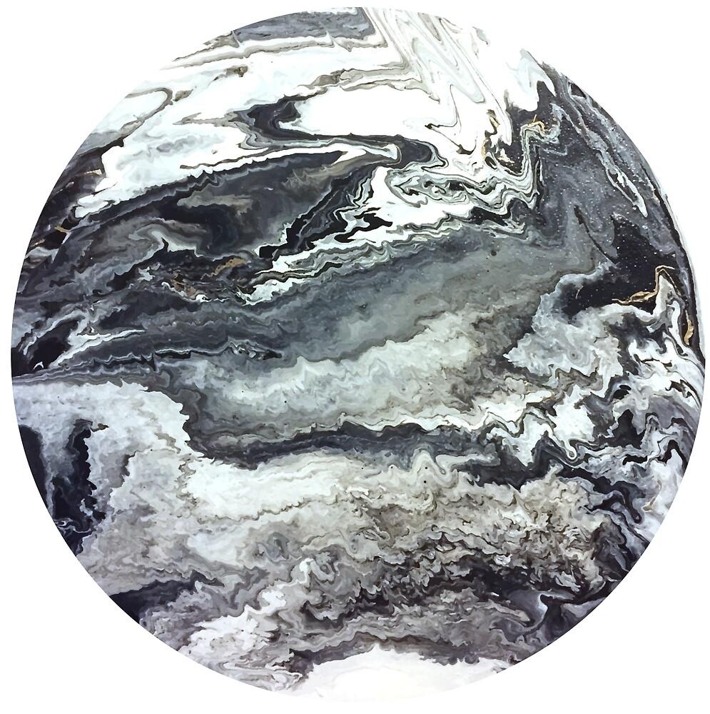 Marble Fog by batkatbrown