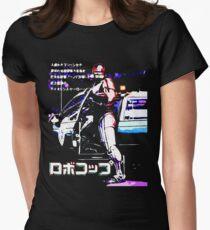 murphy Womens Fitted T-Shirt