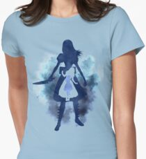 The Alice? Womens Fitted T-Shirt