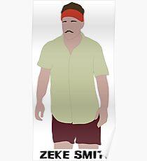 Zeke Smith Poster