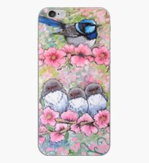 Blossom Family iPhone Case