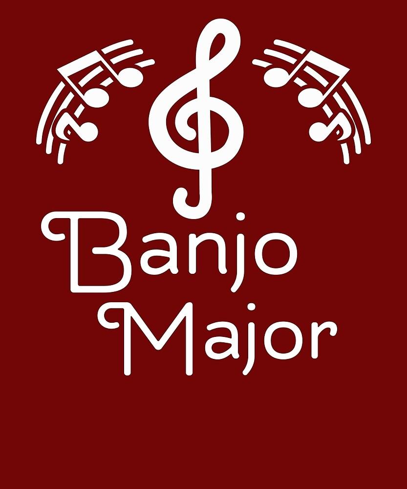 Banjo Major  by AlwaysAwesome