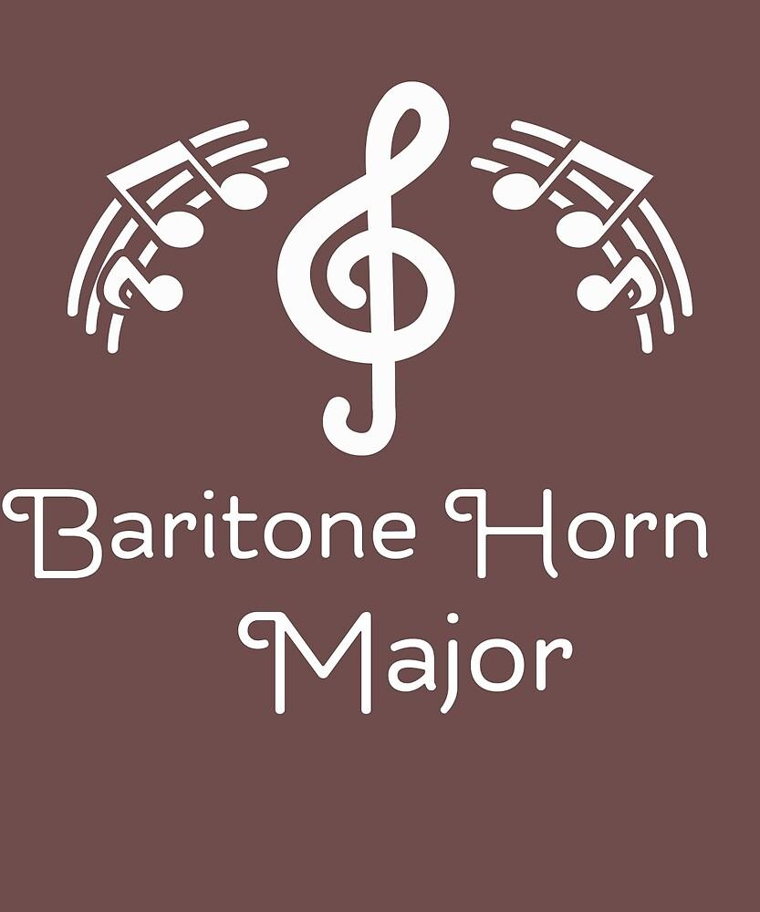 Baritone Horn Major  by AlwaysAwesome